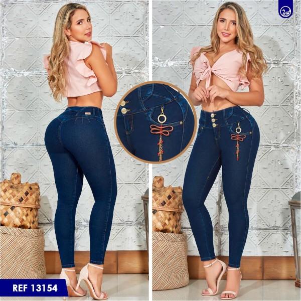 Pantalón Fianchi REF 13154