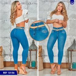 Pantalón Fianchi REF 13156