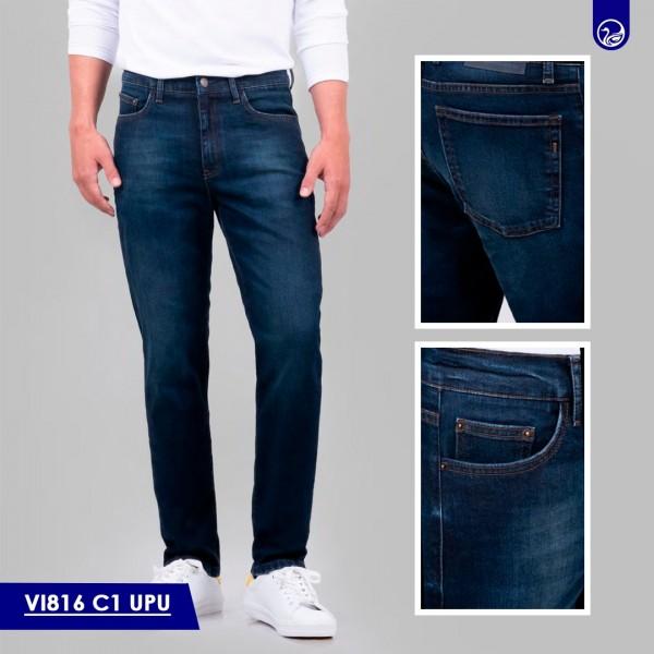 Pantalón Pepe Skinny VI816 UPU