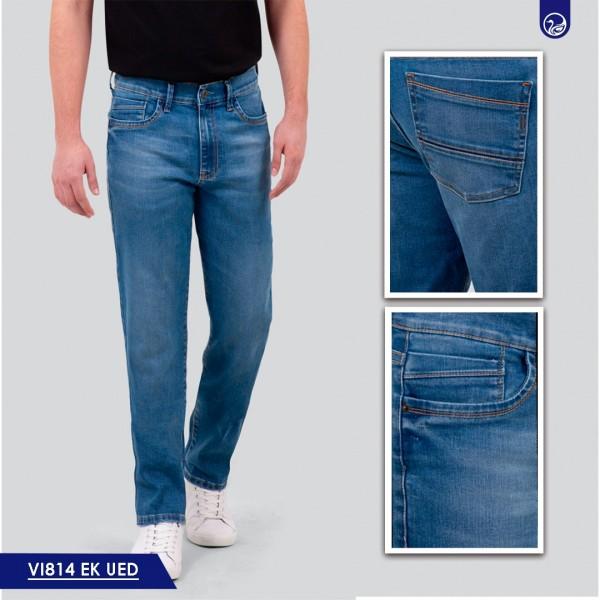 Pantalón Pepe Slim Fit VI814 EK UED