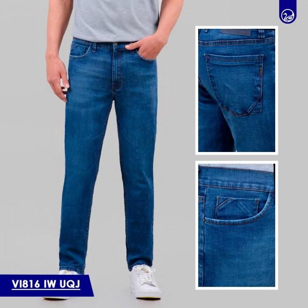 Pantalón Pepe Skinny VI816 IW UQJ