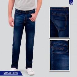 Pantalón Pepe Slim Fit VI814 EL UEG