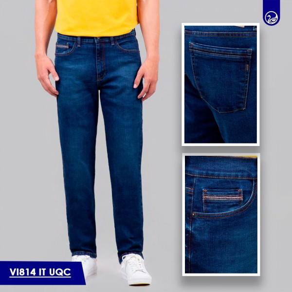 Pantalón Pepe Slim Fit VI814 UQC