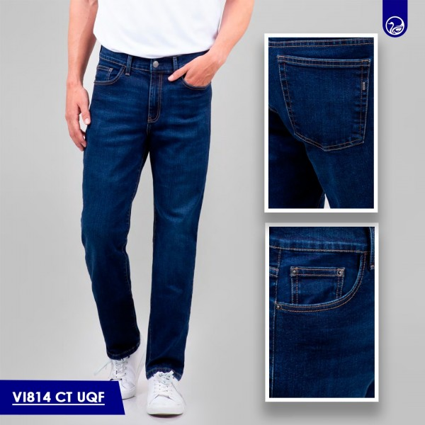 Pantalón Pepe Slim Fit VI814 CT UQF