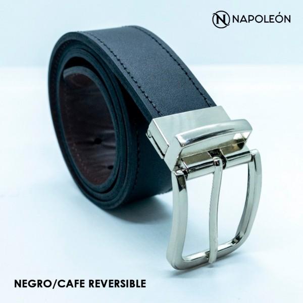 Cincho Napoleón Negro/Cafe