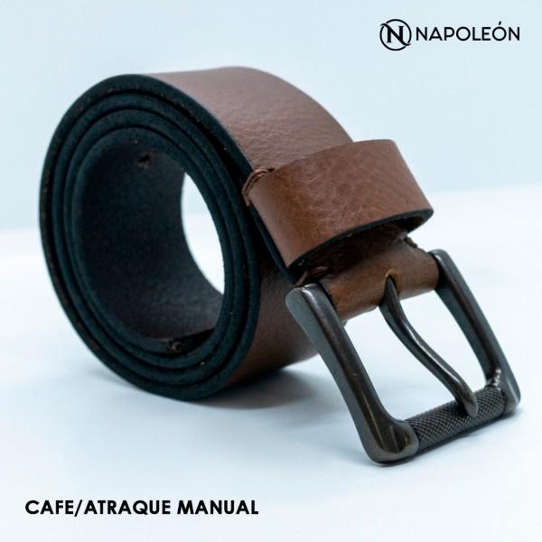 Cincho Napoleón Café/Atraque Manual