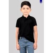 Polo Básica Para Niño (5)