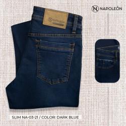 Pantalón Napoleón Dark Blue