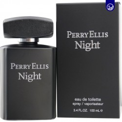 Perfume De Caballero Perry Ellis Night