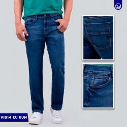 Pantalón Pepe Slim Fit VI814  UUN