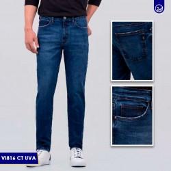 Pantalón Pepe Skinny VI816 UVA