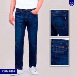Pantalón Slim Fit VI 814